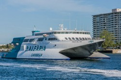 One Day Bahamas Cruise from Port Everglades Florida